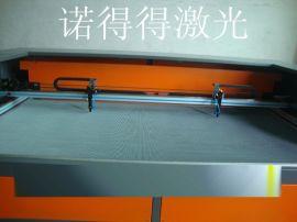 不同长度不干胶板刀模激光切割机