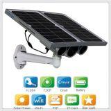 wanscam 第三代 太阳能 手机监控 插卡 ONVIF 网络摄像机