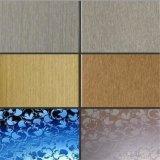 直銷優質環保316拉花不鏽鋼板 不鏽鋼卷板
