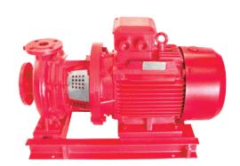 赛莱默1631系列空调泵增压泵-科澍环保
