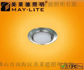 LED GX53/GX70天花灯     ML-5301-B
