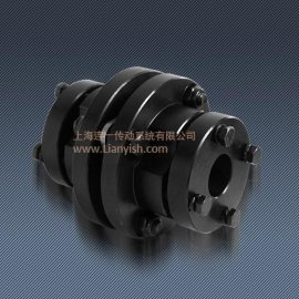 上海连一供应DY16金属膜片联轴器 膜片式联轴器