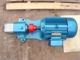 量銷FXA不鏽鋼外潤滑齒輪泵