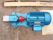 量销FXA不锈钢外润滑齿轮泵
