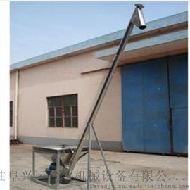 干粉螺旋输送机 小型螺旋提升机 提升机出售y2