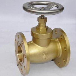截止阀 波纹管铜截止阀 可定制 大量订单