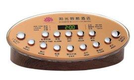 客房智能控制系统_智能开关_智能灯光控制
