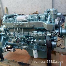 汕德卡540  气缸盖 200-03100-6424 汕德卡曼发动机气缸盖原