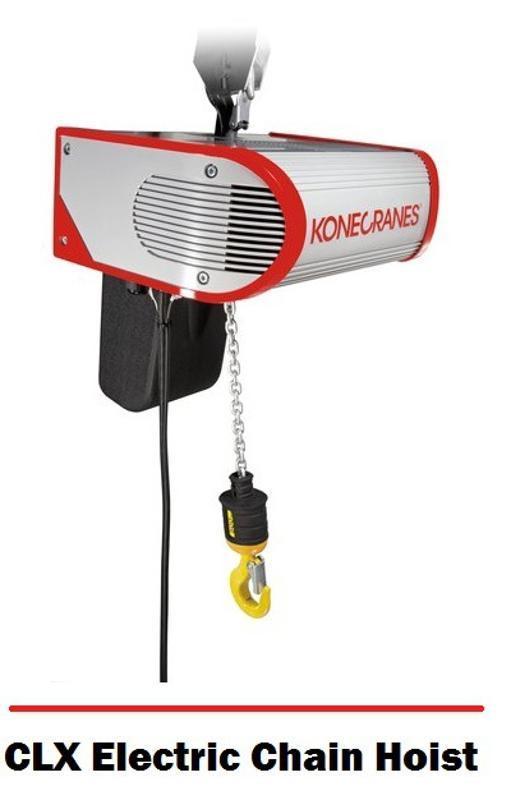 懸臂吊 科尼電動葫蘆 科尼懸臂吊起重機 科尼環鏈電動葫蘆
