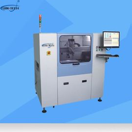 ADM-1600全自动点胶机 SMT在线式点胶机 东莞高速ab胶点胶机