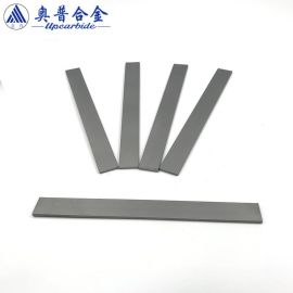 YG8高硬度硬质合金长条 耐磨件刀片 钨钢长条