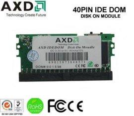 AXD IDE DOM GPS卫星导航仪固态电子硬盘(可提供样品测试)