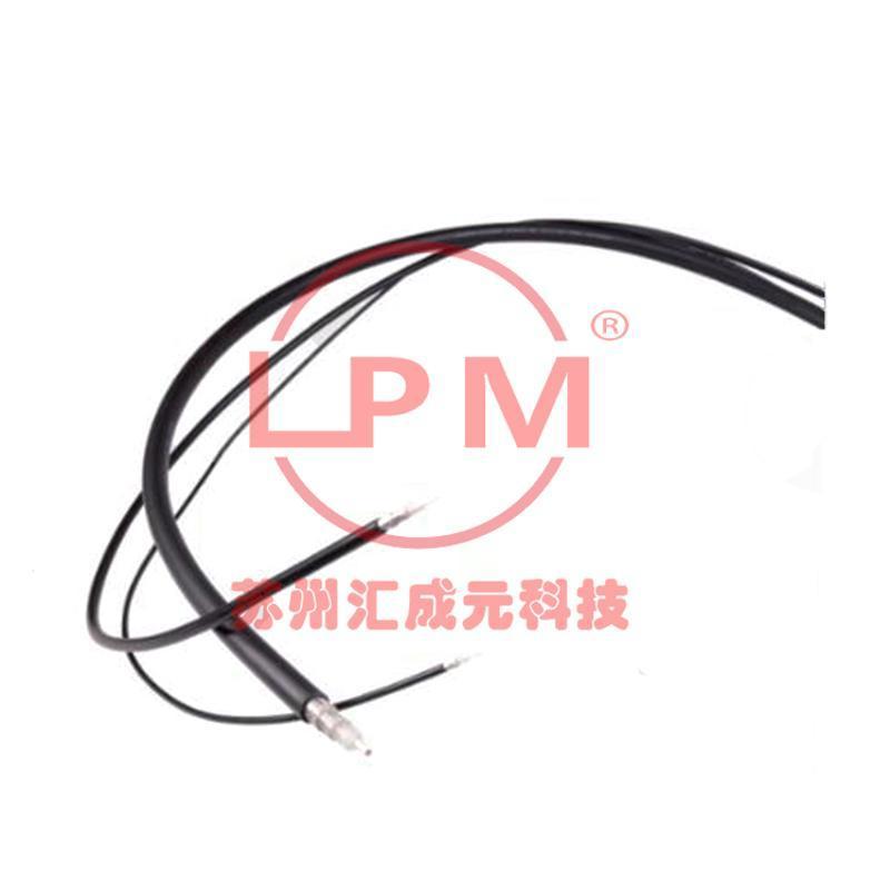 蘇州匯成元供應HUBERSUHNER RF 鐵路電纜 系列替代品微波電纜組件