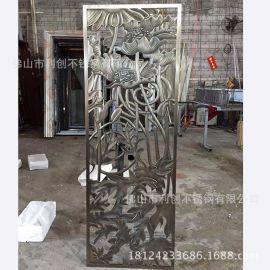 雕花铝单板 铝幕墙厂家雕花扣板幕墙厂家批发 镂空外墙铝单板