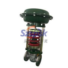 法蘭不銹鋼自力式壓力調節閥ZZYP DN15 DN20 25 32 40 5065 80 10