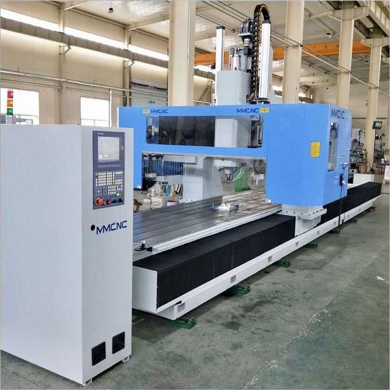 厂家供应铝型材数控加工中心龙门加工中心 支持定制