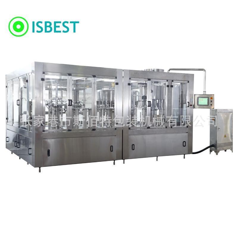 供应 PET瓶装饮用水生产设备/PET瓶装矿泉水生产设备