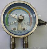 電接點壓差錶帶控制點輸出
