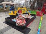 廠家熱賣 遊樂吊車 新型遊樂挖掘機 14最火遊樂項目