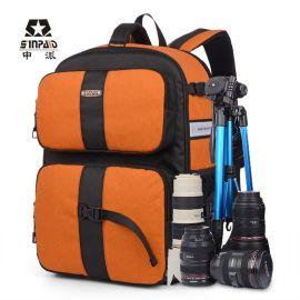 2015新款单反相机包户外摄影包韩版背包职业摄影背包现货批发分销