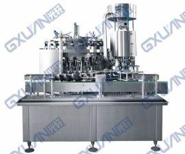 啤酒灌装机|灌装机|液体灌装机|自动灌装机|啤酒灌装机设备