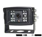 深圳鸿鑫泰大巴车载摄像头 带双切换功能CCD高清12V/24V倒车后视车载摄像头