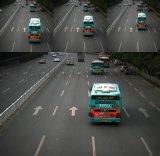 高清闖紅燈抓拍系統砸城市道路中廣泛應用