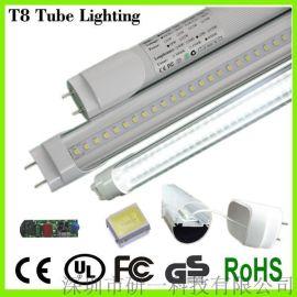 0.6米日光灯、T8日光灯、光管、LED光管、灯管T8灯管 非隔离电源灯管