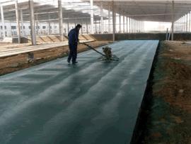 菏泽做金刚砂耐磨地面去哪个公司买材料