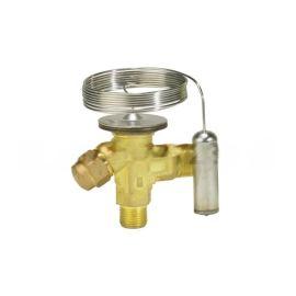 丹佛斯热力膨胀阀TS2/068Z3400内平衡R404A/R507制冷剂用膨胀阀