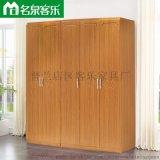 大连板式家具81002A三门两门衣柜