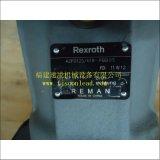 力士乐A2FO125 61R-PBB05柱塞泵