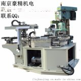 南京豪精 焊接机器人 全自动带检测攻丝机 厂家直销