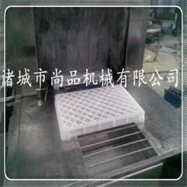 塑料周转筐清洗机设备 塑料托盘清洗机厂家