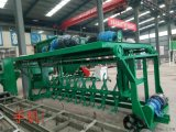 有机肥槽式翻堆机多少钱一台,有机肥生产线