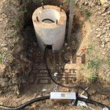 JM8灌膠防水接線盒 JM5路燈埋地電纜接線盒