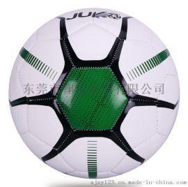 鞠客F325室内低弹机缝训练足球4#