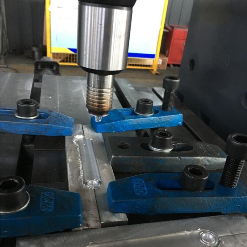 龙门式搅拌摩擦焊设备DH-FSW-1825