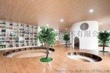 温州佰色幼儿园空间设计,早教中心设计淘气堡设计