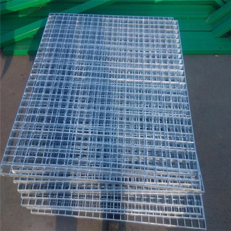 标准压焊钢格板 齿形钢格栅生产厂家 卖玻璃钢格栅