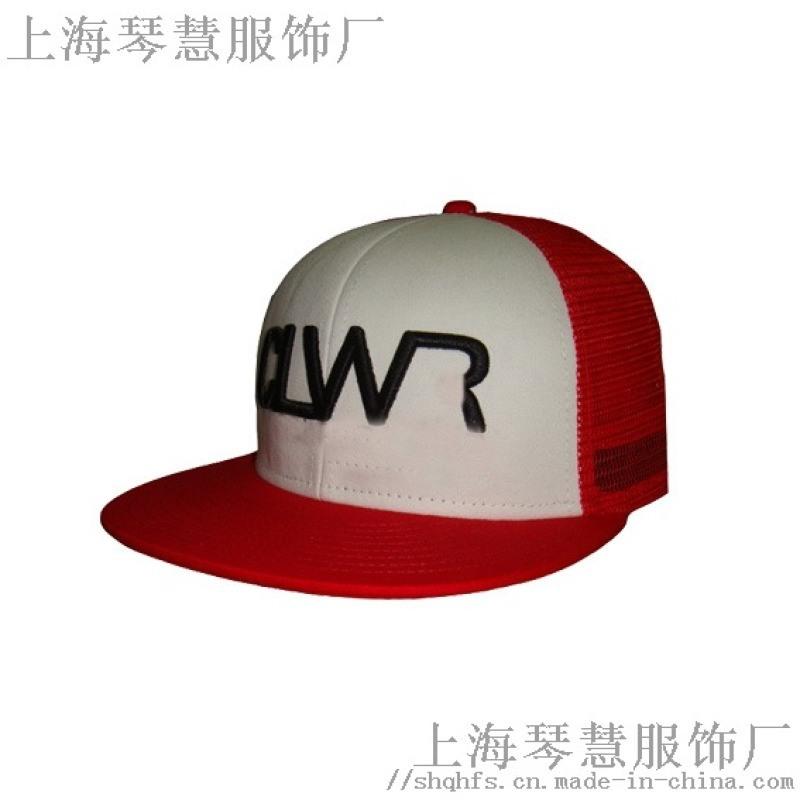 嘻哈帽平舌帽上海工厂