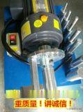 百瑞达厂家高压胶管剥皮机 液压油管剥皮机