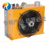 【冷却器厂家】睿佳RJ-458 铝制板翅式散热器 RC1