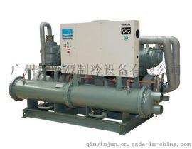 日立水冷螺杆冷水机组AX系列