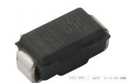 1W5.6V塑封贴片稳压管型号SML4734A封装SMA