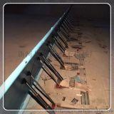 雲南3m*2m鋼壩閘價格,水電站平面鋼壩閘門,崇鵬水工液壓升降鋼壩閘