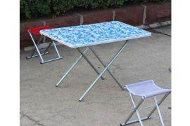 可折叠餐桌椅 户外折叠桌批发 野餐桌 会议桌 便携式 户外折叠桌子