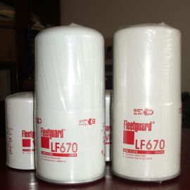 弗列加FF5485柴油滤芯