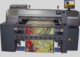 广州数码直喷T恤印花机,皮革直喷数码印花设备