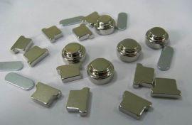 厂家直销台阶磁 窗饰磁铁 沉孔磁铁 磁片 强力磁石 磁钢 磁棒